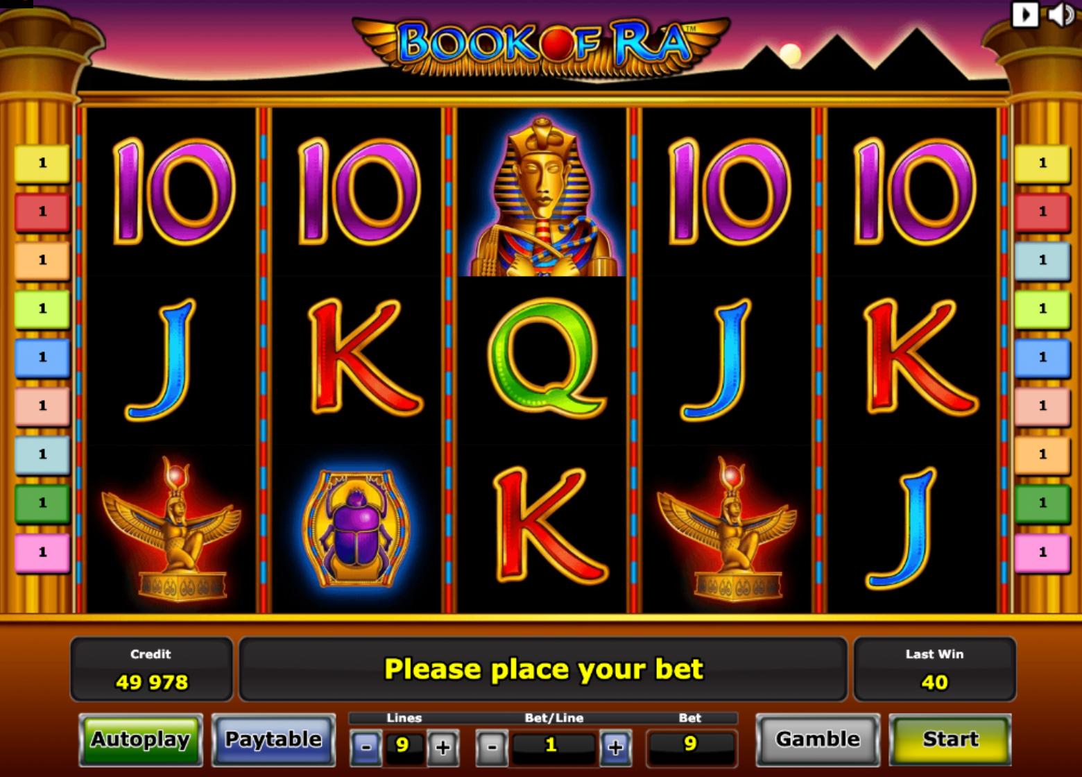 Book of ra bezmaksas vai uz naudu online kazino