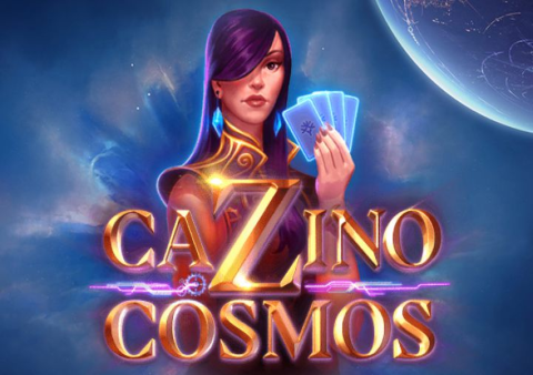 Cazino Cosmos slot game Featured image