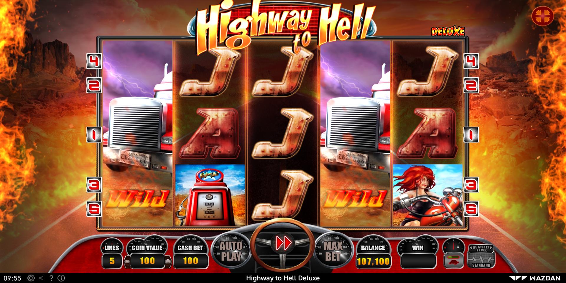 Wazdan Kostenlose Spiele Und Slots