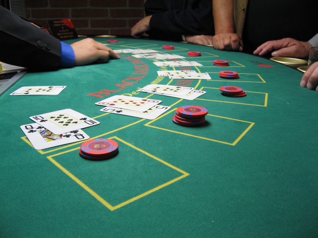 21 free BlackJack rules online casino