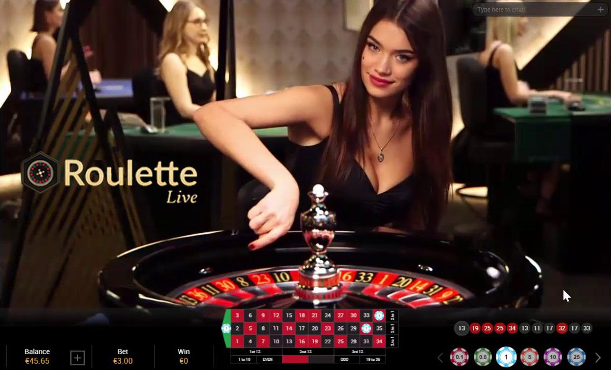 Kazino rulete online_tiešsaistes kazino_Live-dealer