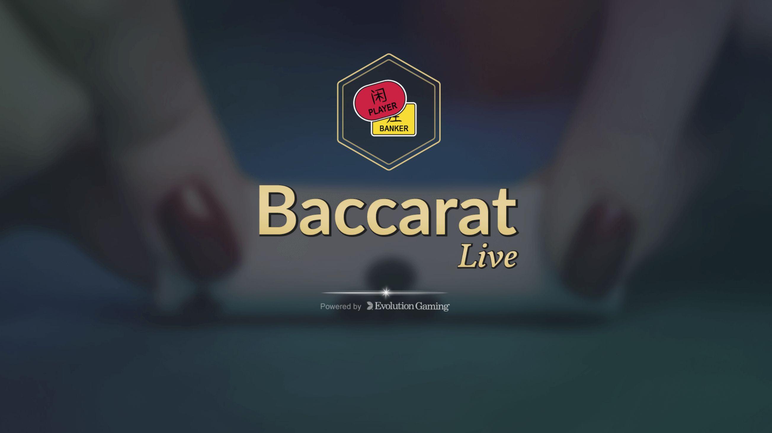 Online casino kortspill