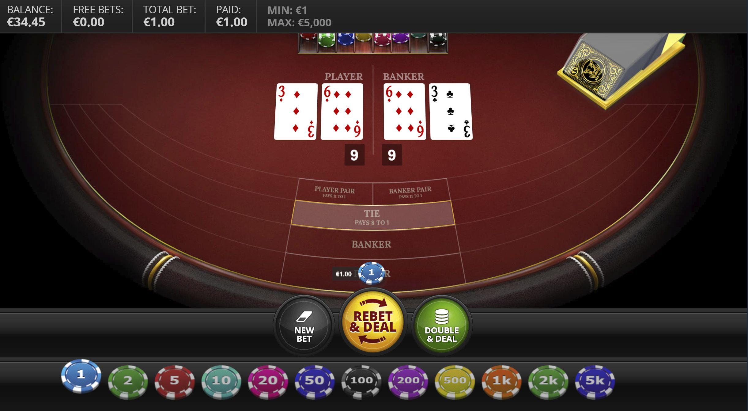 baccarat strategia_kasinopelit netissä_vedonlyöntikertoimet_parhaat netticasinot