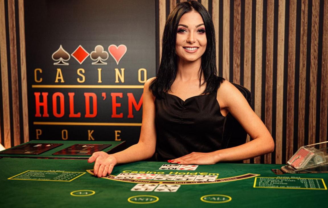 играть онлайн казино покер