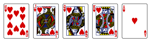 video-poker-rules-royal-flush