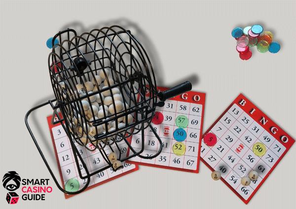 online bingo spielregeln einfach erklärt_tipps_bonanza online_Die Spielanleitung_online spielen echtgeld