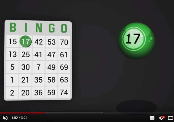How to play bingo - Bingo Game Rules in 3 min