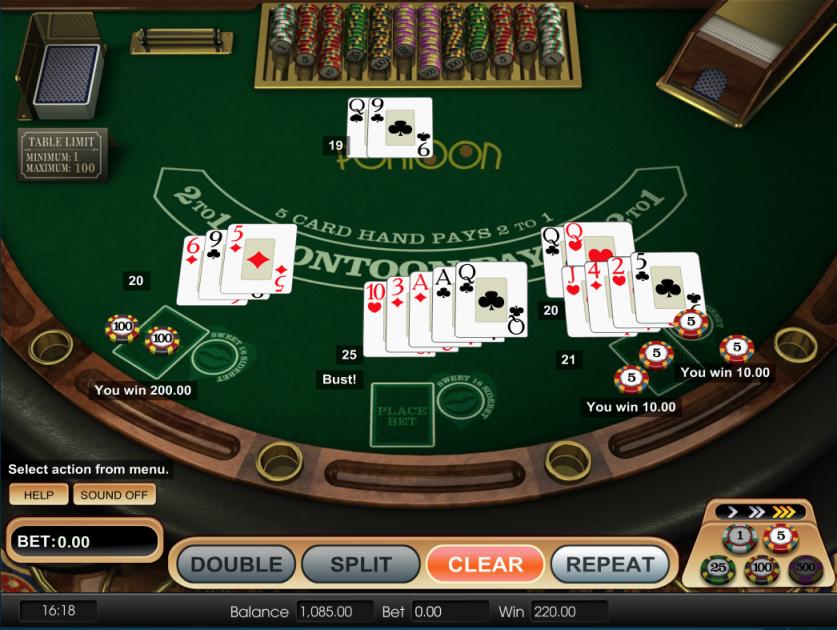 Best game at hamburg fair grounds casino