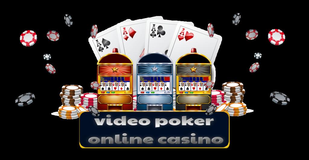 best video poker online casino, slots