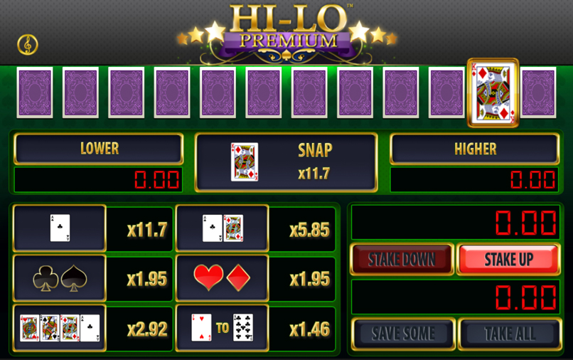 Hi-Low-Premium_how to play online-card-game