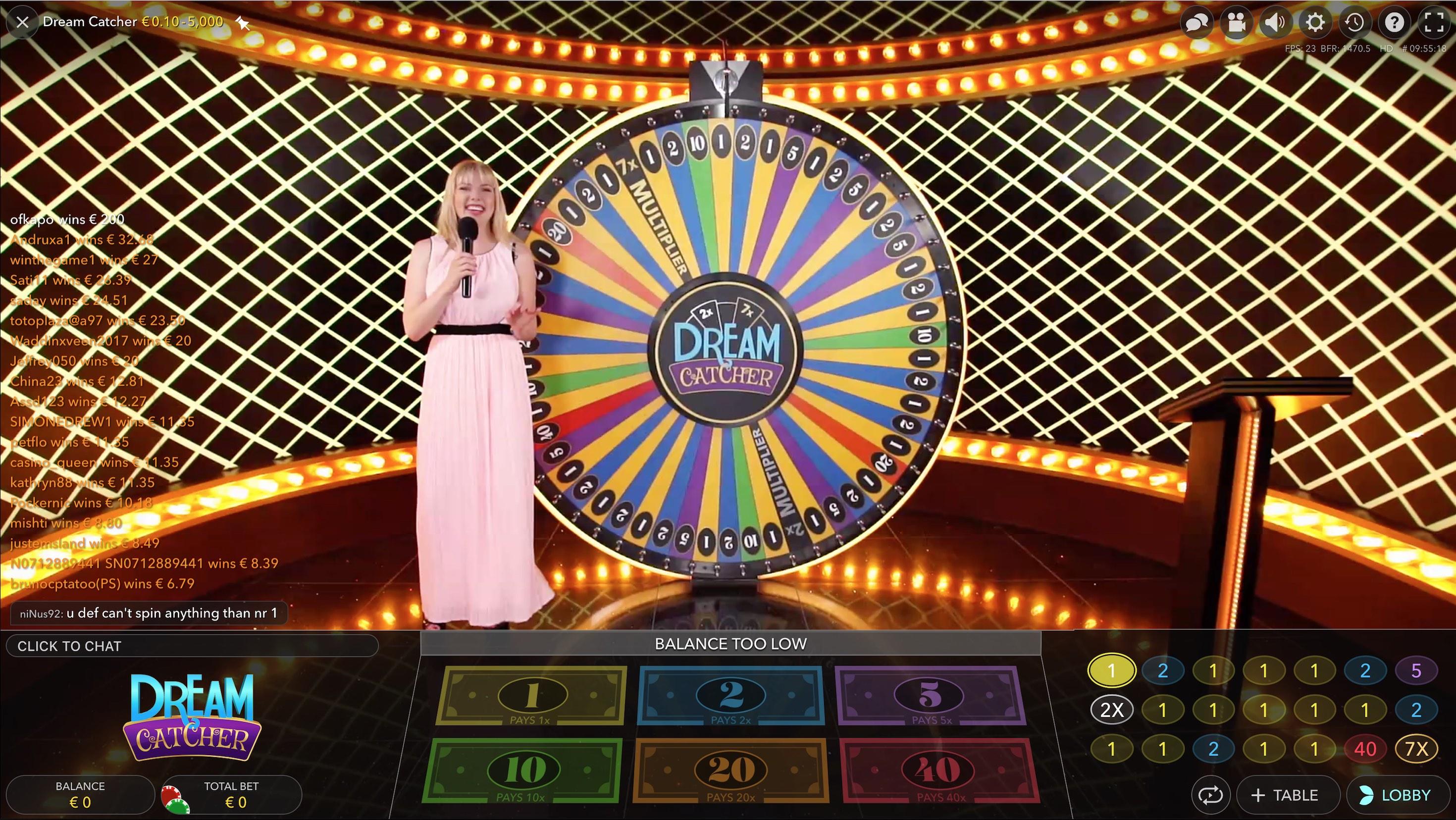 live dream catcher_online-casino-spiel_beste online-casinos um Live-Dream-Catcher zu spielen
