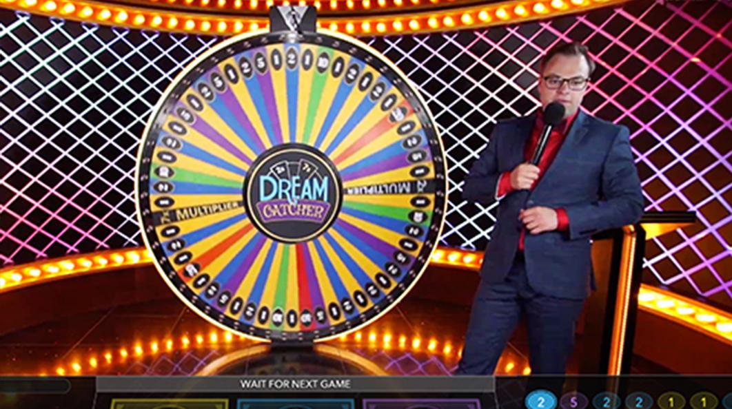 Alle casino på nett money wheel