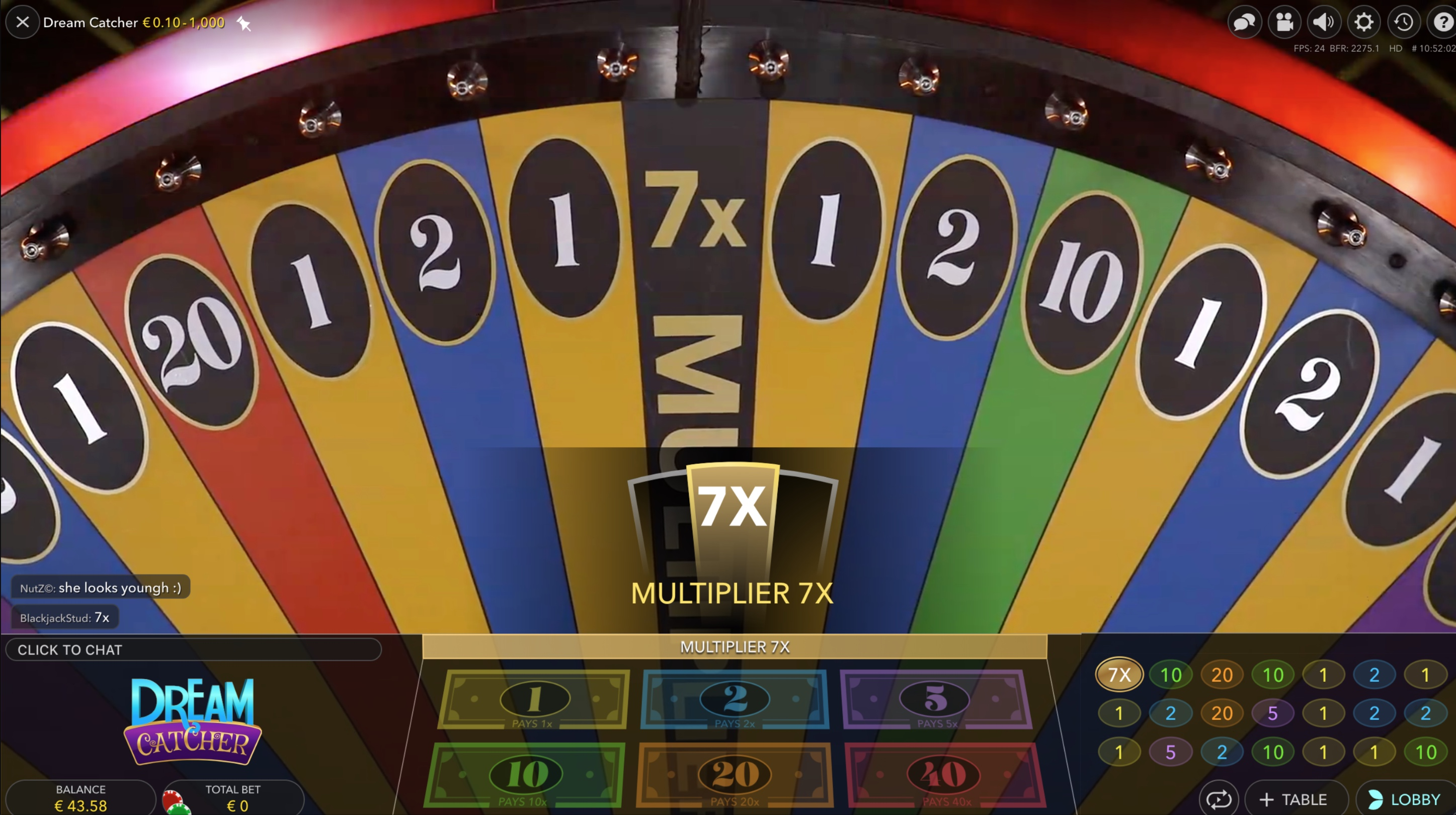 Money wheel game online multipliers _ Rata segmenti Reizinātāji