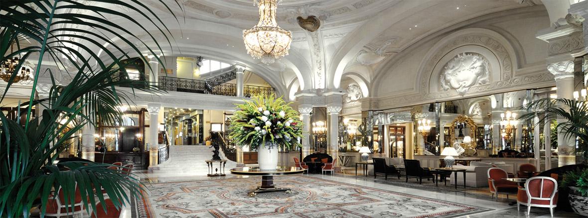 Hotel de Paris & Casino de Monte-Carlo