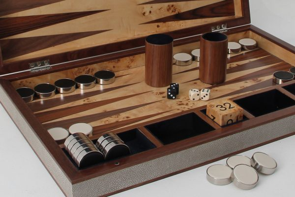 Most-popular-game-Backgammon