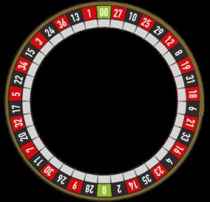 American_roulette_Double zero