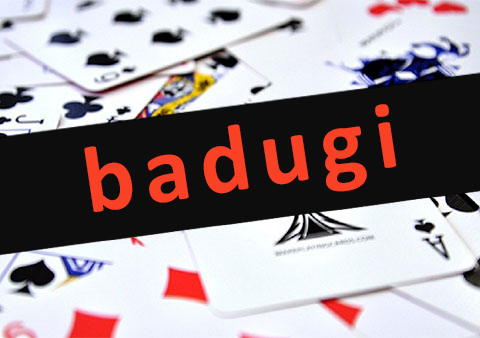Badugi pro how to play poker