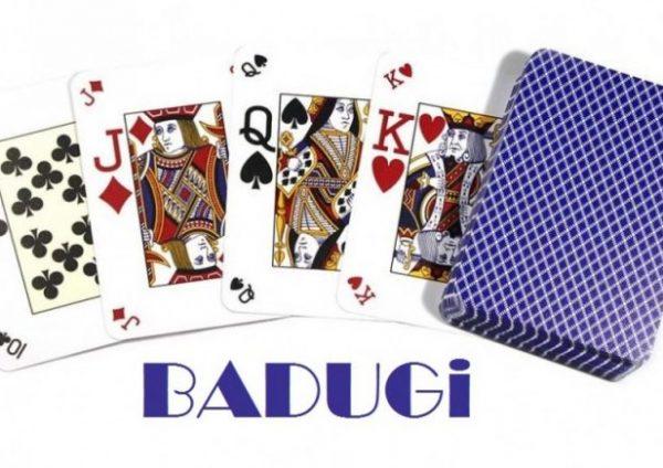 Badugi pro how to play poker