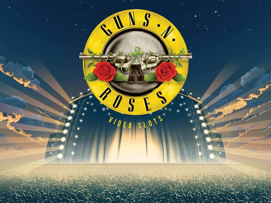 Best Slots Online Guns N' Roses Slot