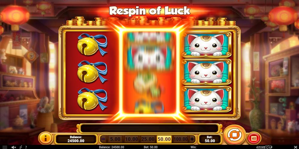New Big Win Cat Slot Release - PlayN Go Casinos