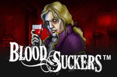Blood Suckers Slot game – How to play and Where to play?