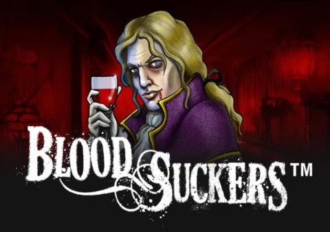 Blood Suckers slot game Featured image