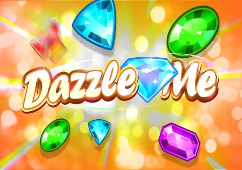 Dazzle Me Rtp
