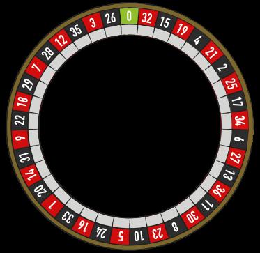 European_europäisches roulette_Single zero