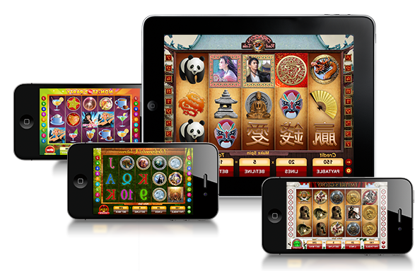 Free-spins-No-deposit-Mobile-casino