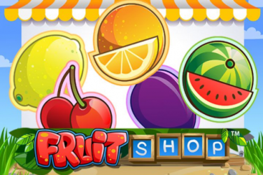 Fruit Shop Slot game – How to play and Where to play?
