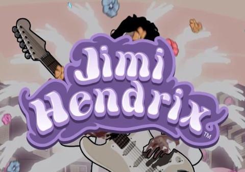 Spiele Jimi Hendrix - Video Slots Online