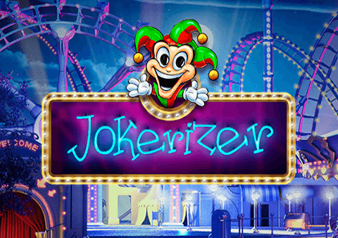 Jokerizer slot game Featured image