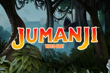 Jumanji Slot game – How to play and Where to play?