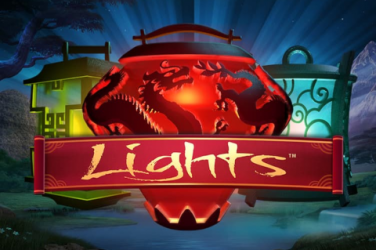 Lights Slot game – How to play and Where to play?