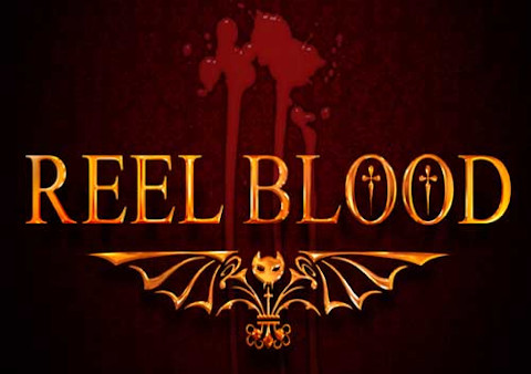 Reel Blood slot game Featured image