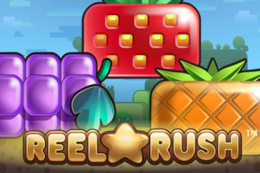Reel Rush Slot game – How to play and Where to play?