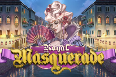 Royal Masquerade slot game review