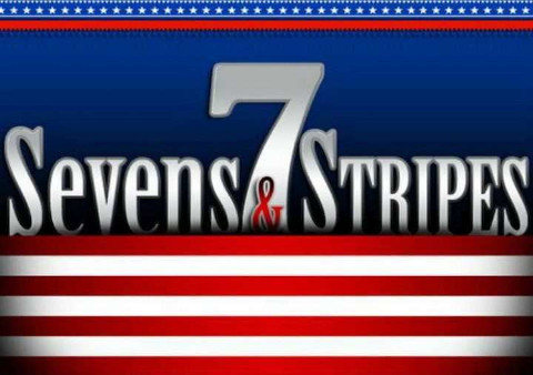 Sevens & Stripes slot game Featured image