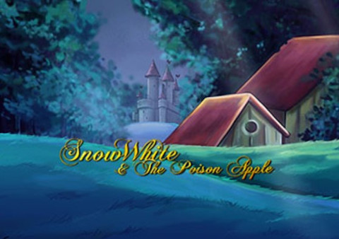 Snow White slot game Featured image