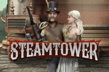 Steam Tower Slot game – How to play and Where to play?