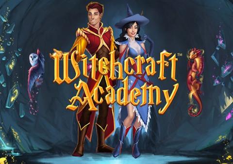 Spiele Witchcraft Academy - Video Slots Online