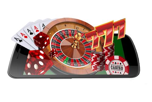 Tiešsaistes kazino interneta kazino top 10