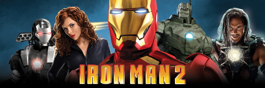 iron man 2 3 slot machine slots marvel slot online