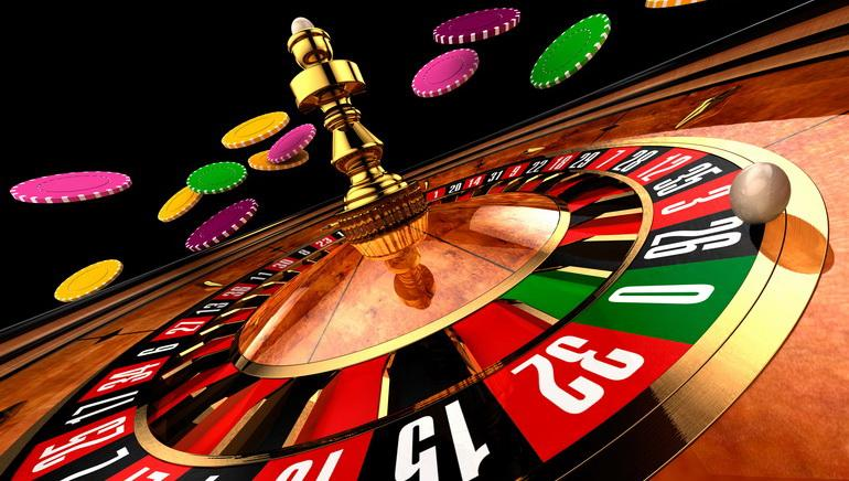 roulette - easy most popular casino card games