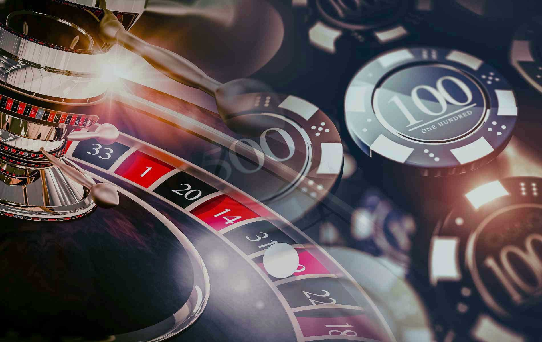 bitcoin casino online casinos that accept bitcoin