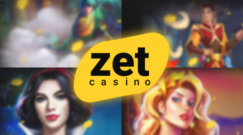 zet casino review - lady with golden hair princess prince