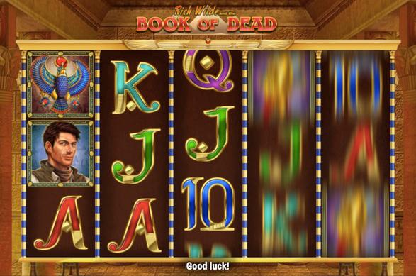 Book-of-Dead kolikkopeli nettikasinot parhaat kasinopelit netissä nettirahapelit hedelmäpeli peliautomaatit