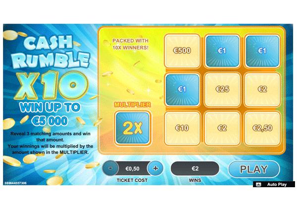Parimad Eesti online kasiinod