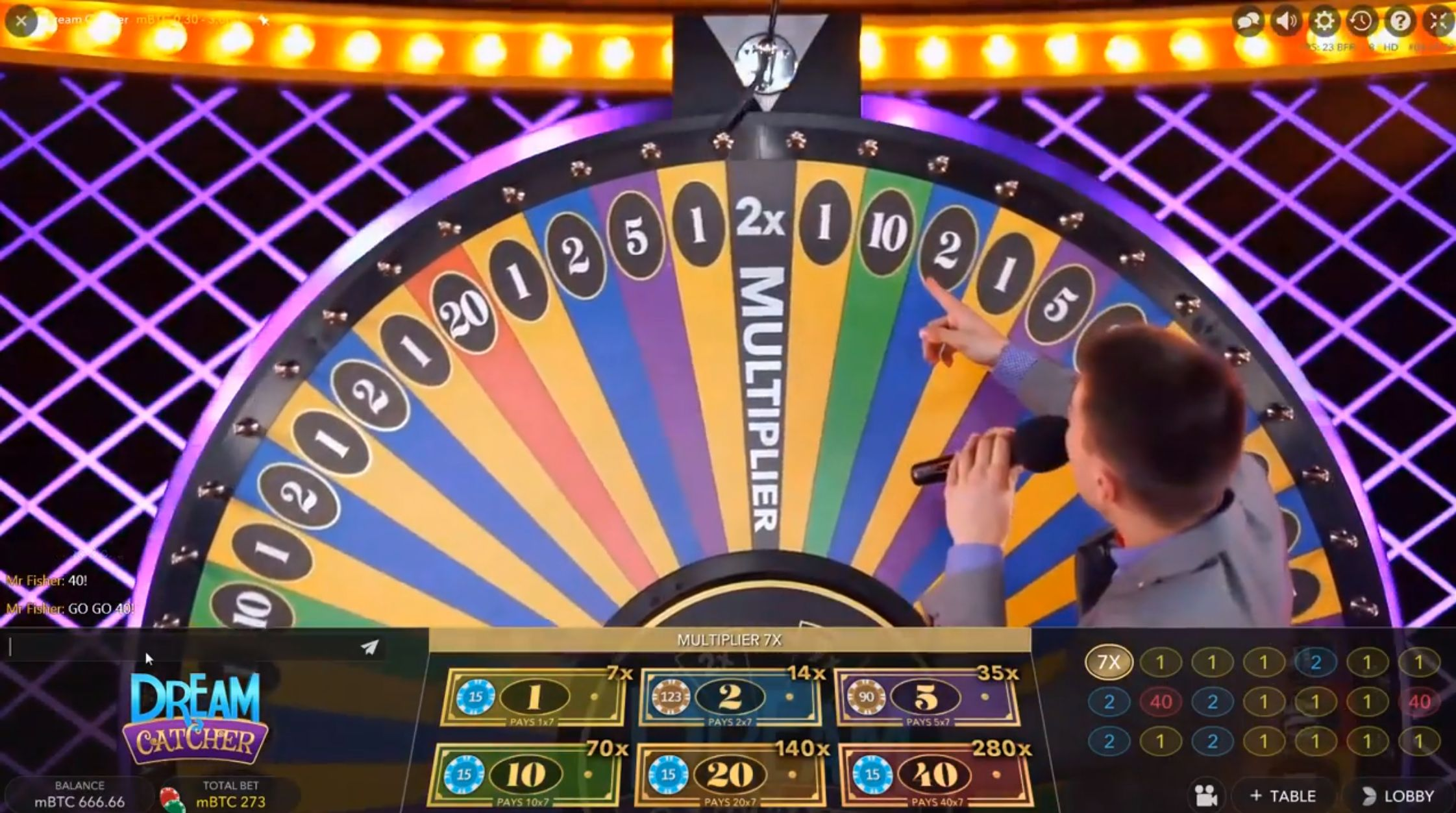 money-wheel-Raharatas või Reaalajas wheel