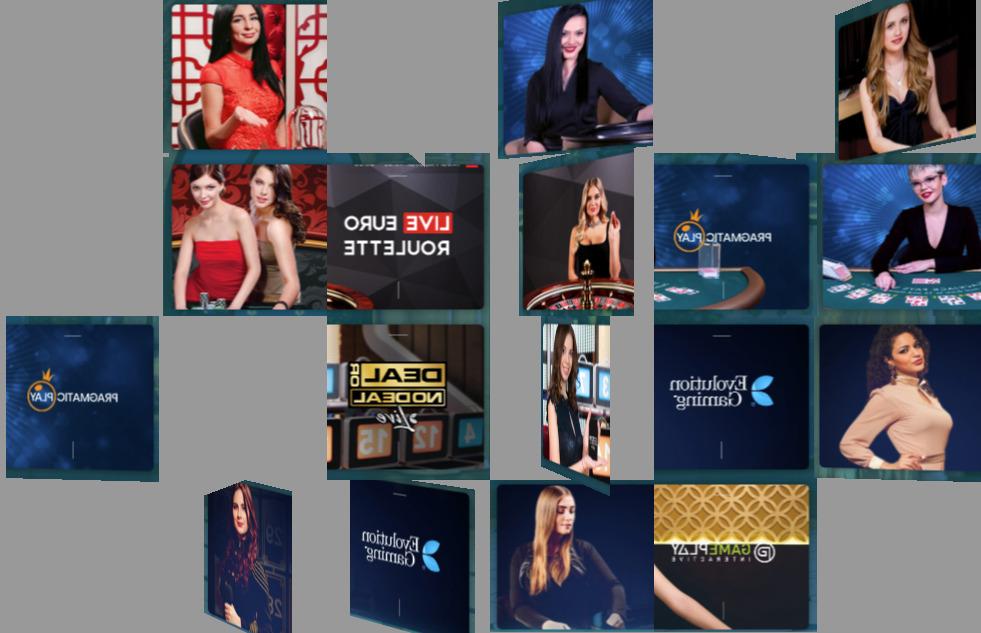 kasiino mängud Live kasiino internetikasiino rulett Live baccarat või Reaalajas bakaraa